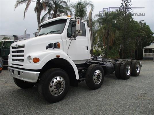 2007 Sterling LT7500 Rocklea Truck Sales  - Trucks for Sale