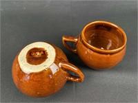 Vintage Tiki 5 Mug Lot