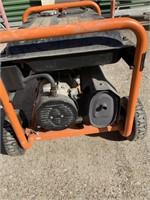 Generac GP5500 Generator