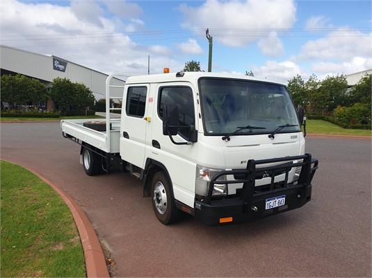2013 Fuso other - Trucks for Sale