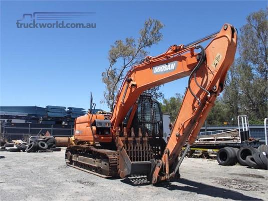 2013 Doosan DX225 LC - Heavy Machinery for Sale