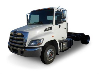 HINO Trucks For Sale In California - 269 Listings