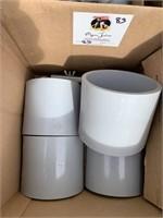 PVC Conduit Mix 5 Boxes