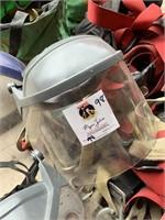Safety Harness - Face Shields