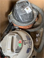 Shop-Vac Vacuum Cleaner (2)