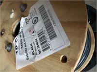 Mix of Electrical Wire 60+/- Full & Partial Rolls