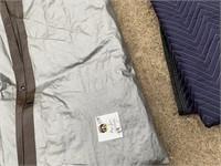 Tarp & Blanket