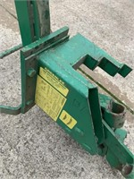 Greenlee 1800 Mecahnical Bender