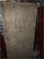 "Scaffold Boards 28""x70"" (4)"
