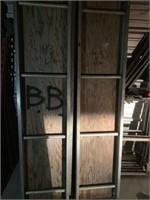 "Scaffold Boards 18""x84"" (6)"