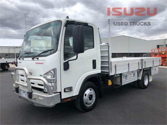 2013 Isuzu other Used Isuzu Trucks - Trucks for Sale