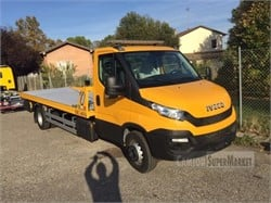 IVECO DAILY 70C15  Nowy