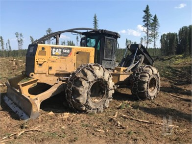 Skidders Forestry Equipment For Sale - 1062 Listings