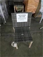 Tatta Dining Side Chair -Qty 60