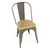 Manhattan side chair Elm -Qty 36