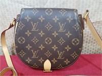 Louis Vuitton Sac Tamboarine M51179