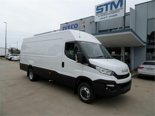 2016 Iveco Daily - Light Commercial for Sale