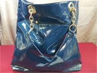 Twiggy London Union Jack Tote Bag