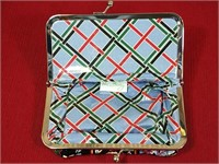 Vera Bradley Clasp Bag