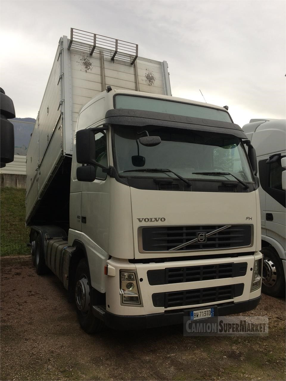 Volvo FH16.470