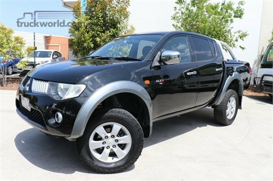 2009 Mitsubishi other - Light Commercial for Sale