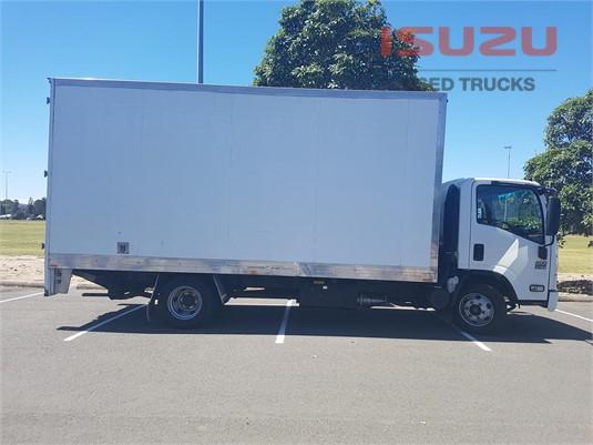 2013 Isuzu NPR Used Isuzu Trucks - Trucks for Sale