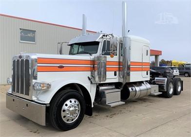 PETERBILT 389 Trucks For Sale In Cedar Rapids, Iowa 120
