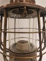 Dietz Marine lantern
