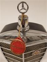 1968 Musical Mercedes Benz decanter