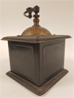 Imperial Coffee Mill