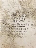 Bruford & Son Devon Kettle