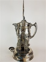 SImpson Hall Miller & Co Pitcher and stand