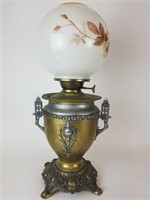 Success oil banquet lamp