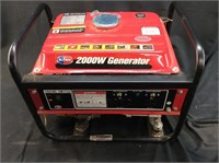 ALL POWER 88CC 2000W GENERATOR