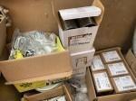 Conduit Fittings, Metal Boxes, Breakers, Plates...