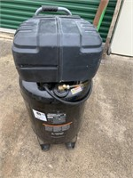 Husky 1.5 HP Compressor 2 Gallon