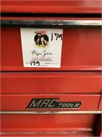"""Mac Tool Box 41""""x18"""" 27 Drawers"""