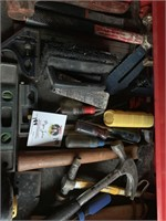Lot of Tools (Hammer Squares)