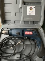 Ryobi 1/2 Drill