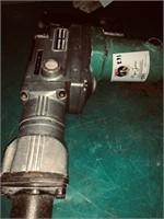 Hitachi Hammer Drill
