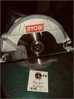 Ryobi Skill Saw
