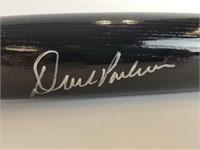 Dave Parker autographed baseball bat