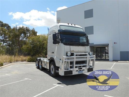 2011 Volvo FH540 Truck Centre WA - Trucks for Sale