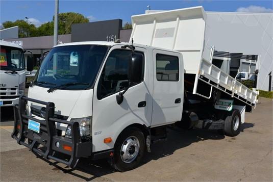 2011 Hino Dutro - Trucks for Sale