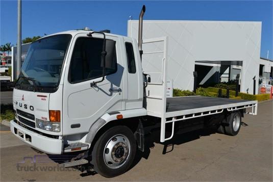 2007 Fuso Fighter 14 - Trucks for Sale