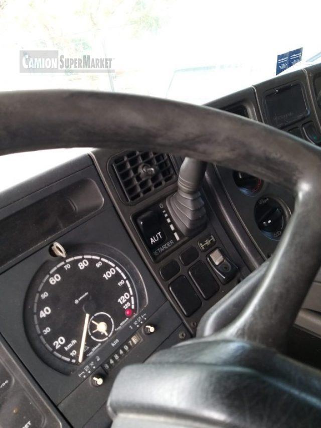 Scania R144 used 1996
