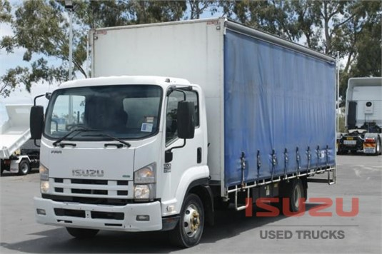 2011 Isuzu FRR 500 Used Isuzu Trucks - Trucks for Sale