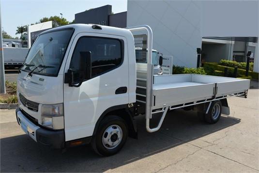 2013 Mitsubishi Canter 515 - Trucks for Sale