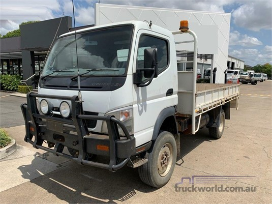 2011 Fuso Canter FG - Trucks for Sale