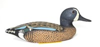 Herters Ancient 1893 Model blueing teal drake,